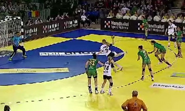 handbal germania