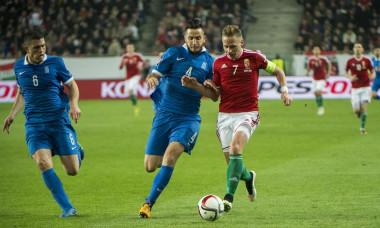 ungaria - grecia euro 2016