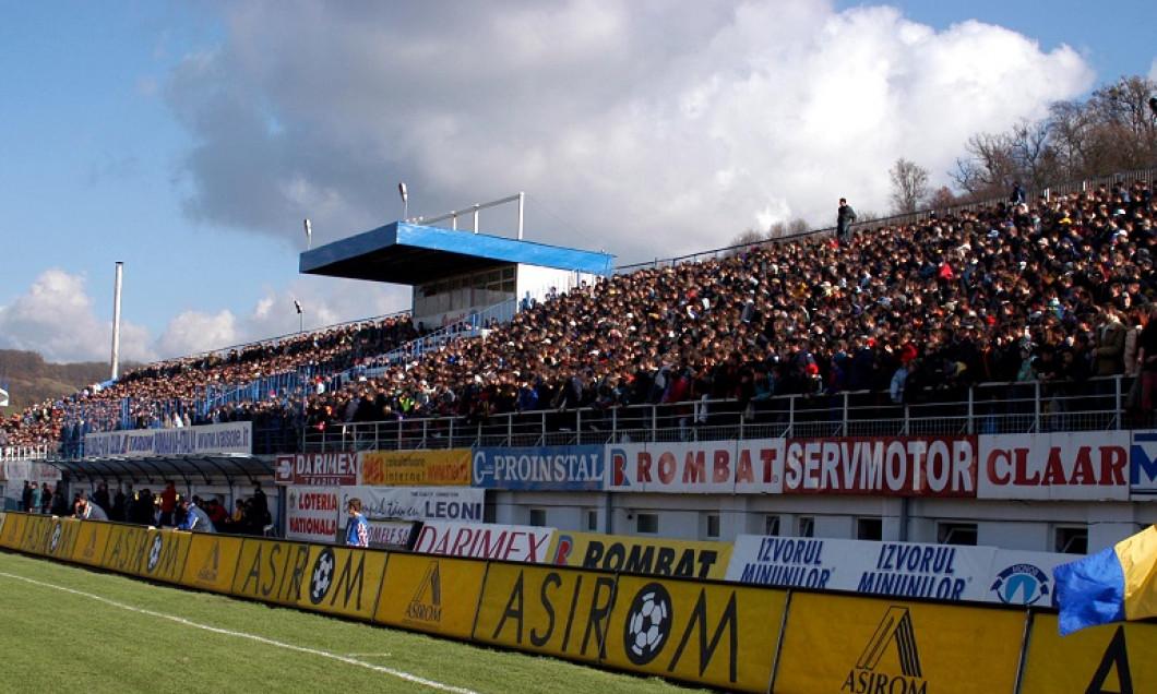stadion Bistrita