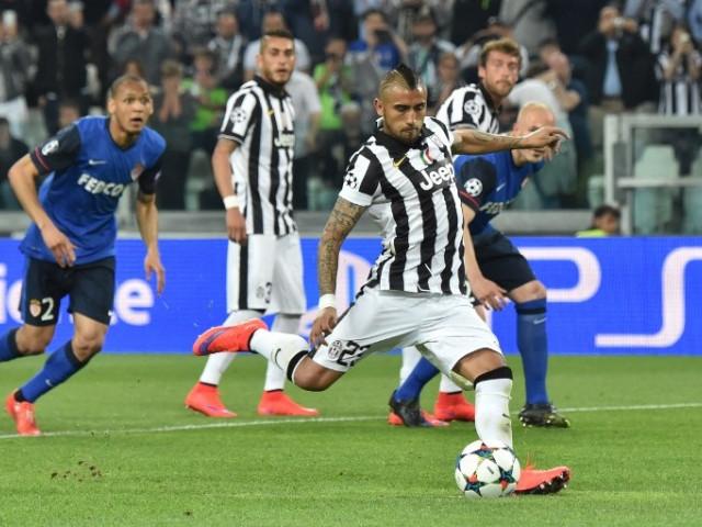 Juventus Monaco übertragung