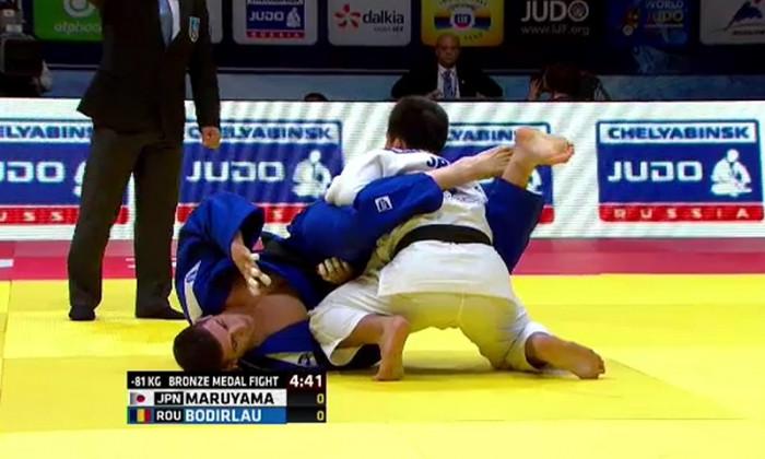 bodirlau judo