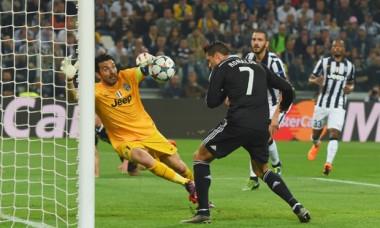 ronaldo gol juventus