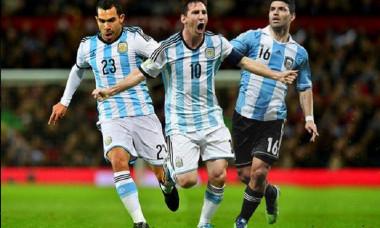 tripleta argentina