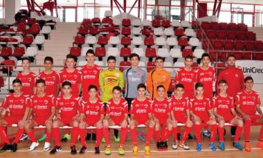 echipa juniori dinamo 1