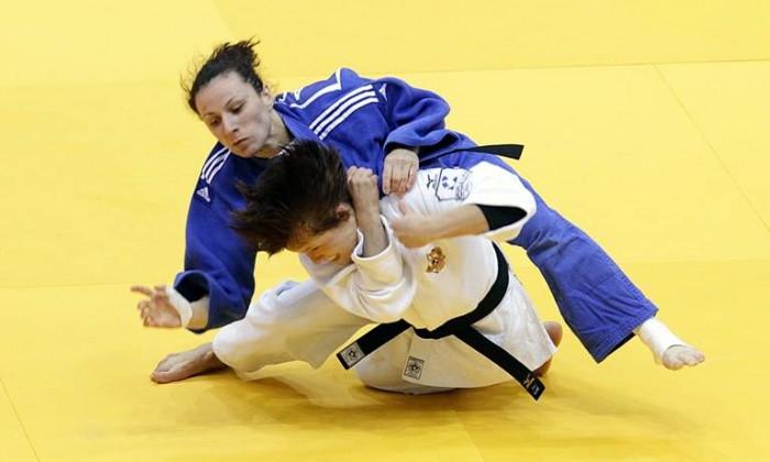 andreea chitu tatami judo
