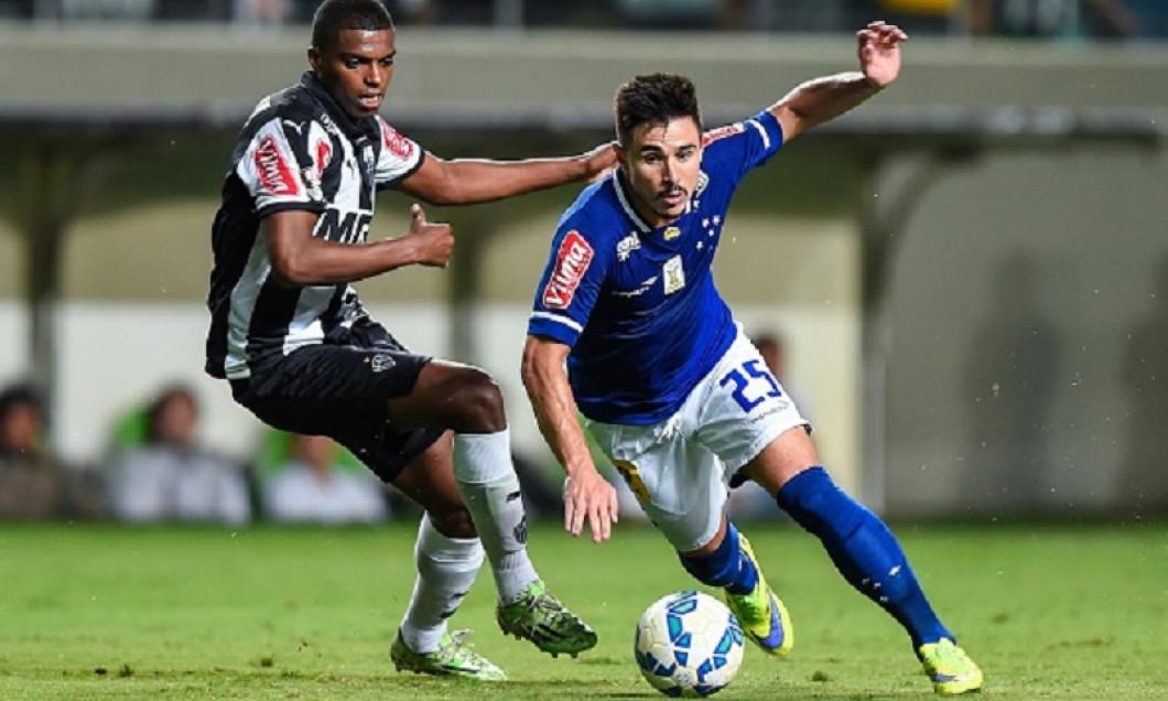 Atletico Mineiro - Cruzeiro
