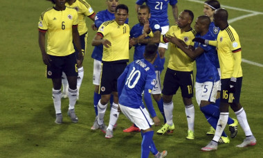 Neymar-scandal