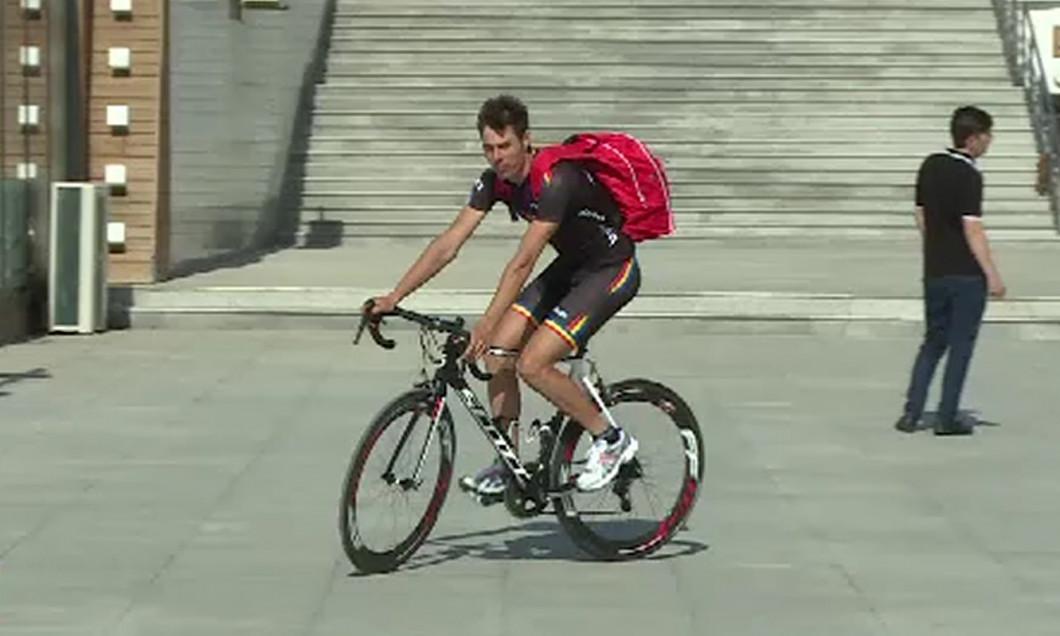 ciclism baku