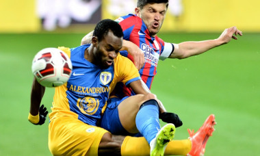 alcenat contract steaua