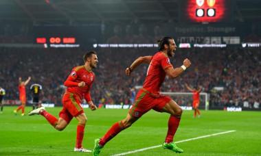 gol bale belgia 2