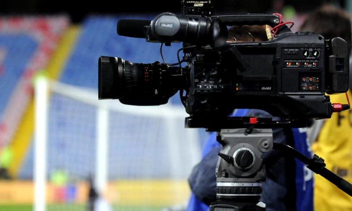 camera tv