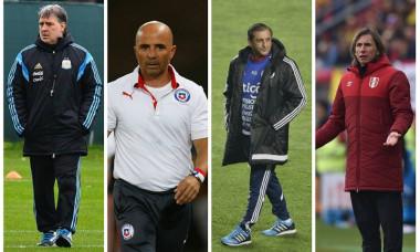 antrenori argentina copa america