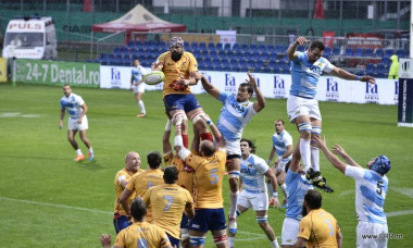 rugby romania 1