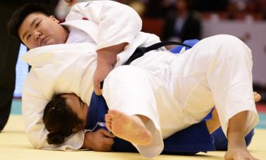 sisi ma judo