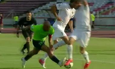 captura penalty