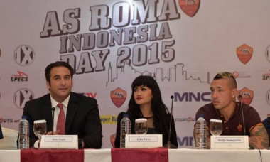 as roma indonesia