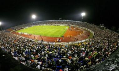 Stadion-Partizana