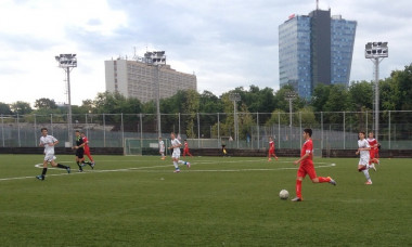 cs-dinamo fotbal