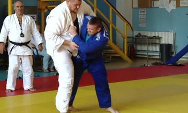 captura judo mondiale