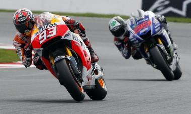Moto GP Silverstone