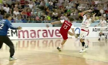 capt gol Dinamo