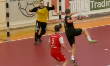 captura handbal