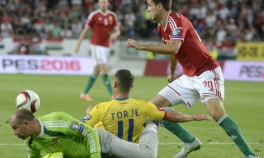 ungaria - romania 0-0