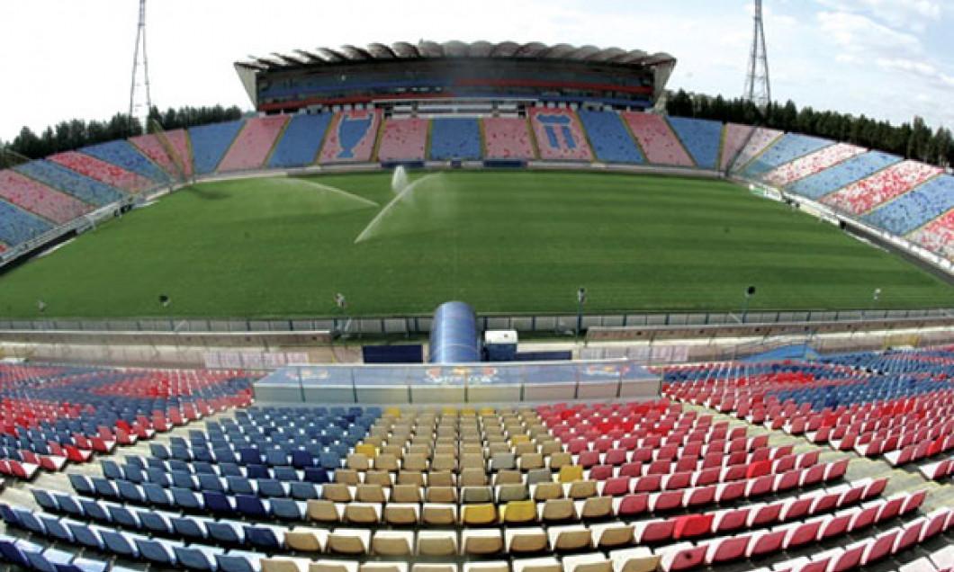 stadion ghencea
