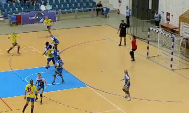 handbal craiova