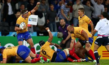 romania rugby cupa mondiala