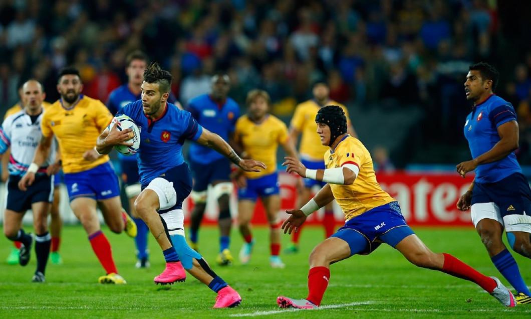 franta - romania cupa mondiala rugby
