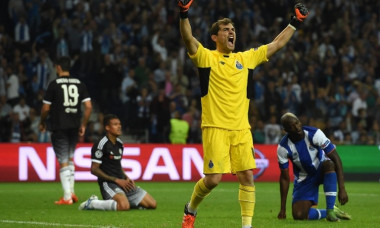 Casillas Porto
