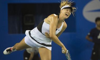 Sharapova China