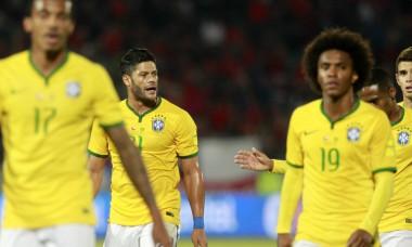 Brazilia suparare