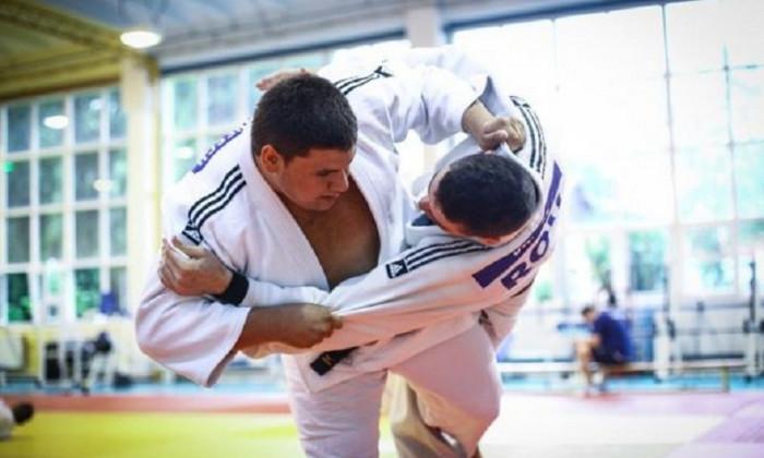 simionescu judo