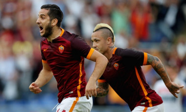 manolas as roma