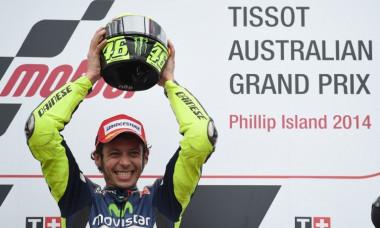 Rossi Australia