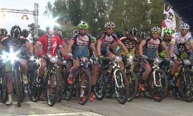 ciclism tineretului