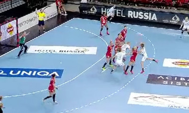 handbal vardar