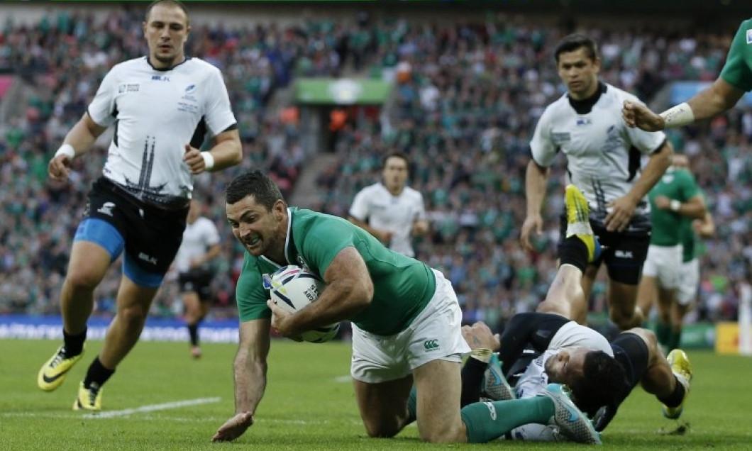 rugby irlanda romania