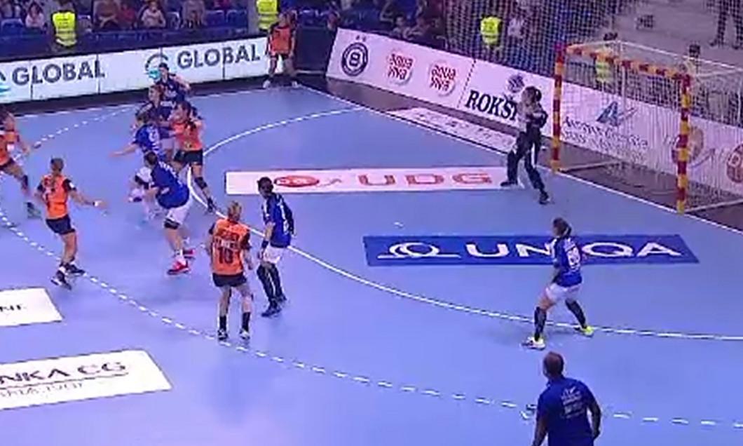 handbal egal csm