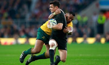 dan carter rugby