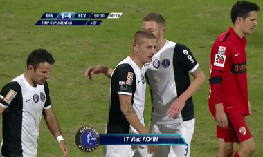 buc Achim