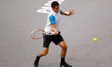 tomic paris