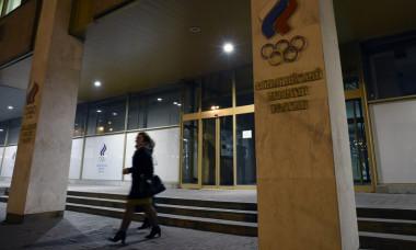 rusia olimpic