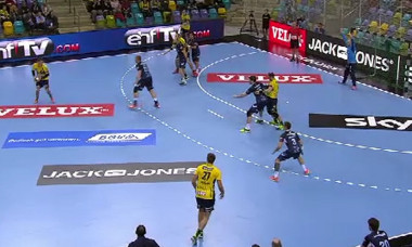 captura handbal cl