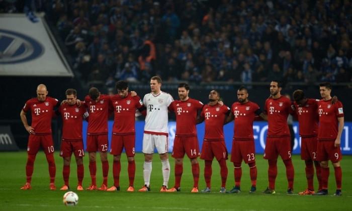 echipa Bayern