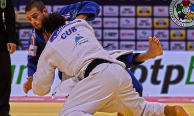 judo grand prix