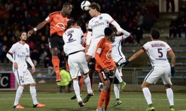 PSG Lorient