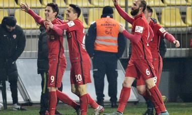 bucurie Dinamo
